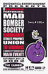 Mad Bomber Society